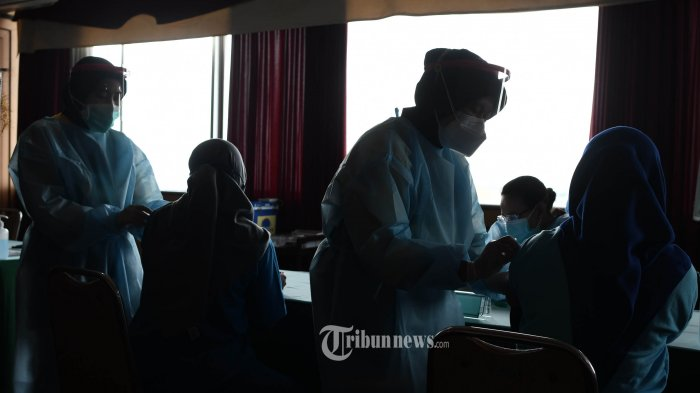 Moeldoko Bantah Indonesia Bebas Pandemi 10 Tahun Lagi, IDI Beri Saran Agar Prediksi Itu Tak Terjadi