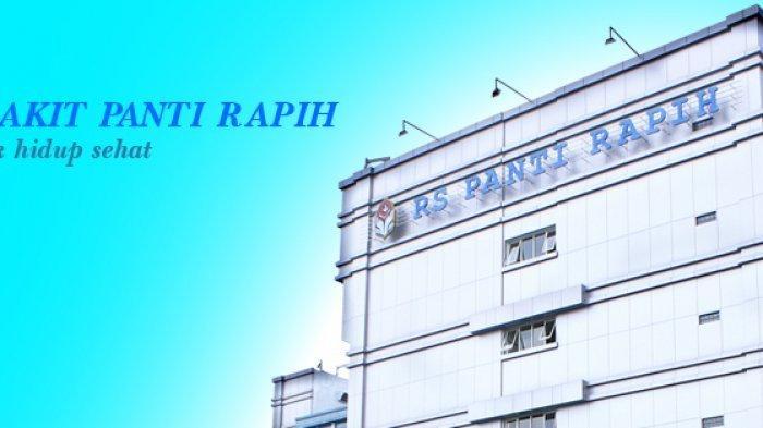 Layanan IGD RS Panti Rapih Yogyakarta Ditutup 24 Jam untuk Dekontaminasi