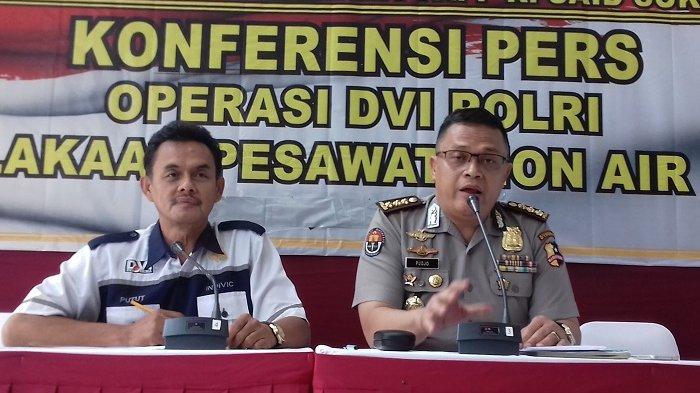 Hasil Tes DNA Penumpang Lion Air PK-LQP Bakal Diumumkan Besok