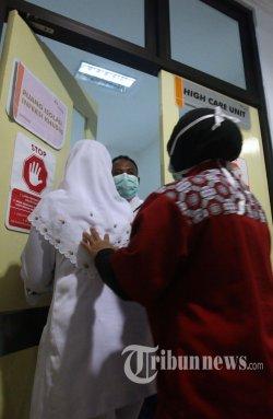 Ramai Virus Corona Di Bandung Rshs Jelaskan Arti Suspect