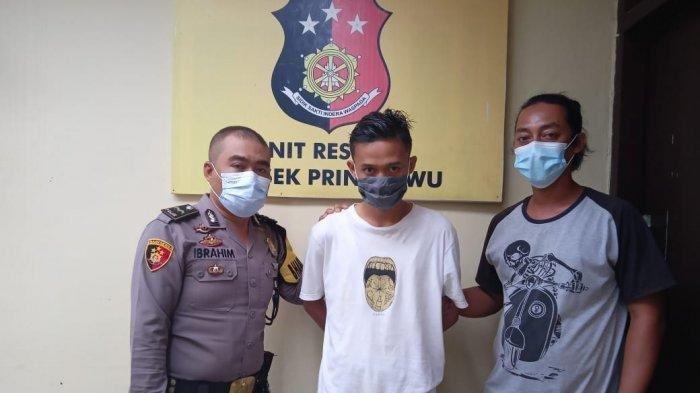 Tak Mau Bertanggungjawab Setelah Menghamili ABG, Pria di Pringsewu Lampung Ditangkap Polisi