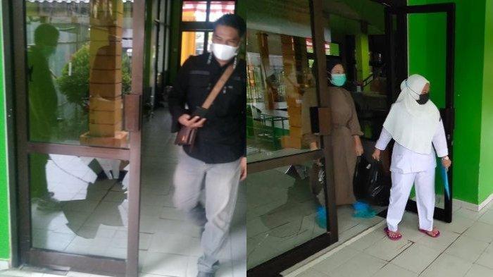 Kronologi Oknum Polisi Mengamuk di RS Bawa Senpi, Sebut Mertuanya Meninggal Dicovidkan