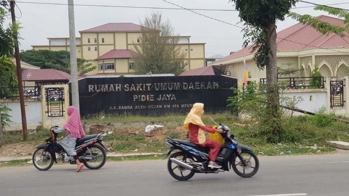 Bolos Kerja 9 Bulan Tapi Terima Gaji, Pemkab Pidie Ancam Pecat Dokter Spesialis di RSUD Pijay