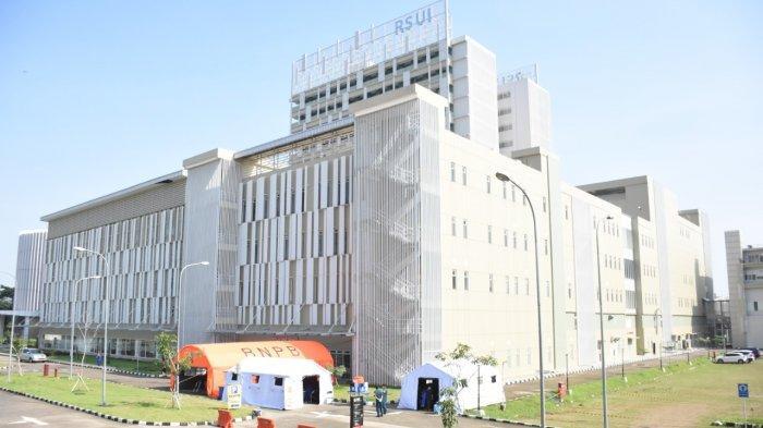 Lowongan Kerja Smk D3 Dan S1 Di Rumah Sakit Universitas Indonesia Cek Syarat Dan Cara Daftranya Tribunnews Com Mobile