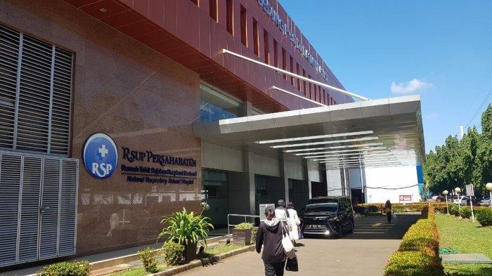 Perawat Tidur di RS Persahabatan Dicap Pembawa Virus Ditawari Tinggal di Hotel hingga Apartemen