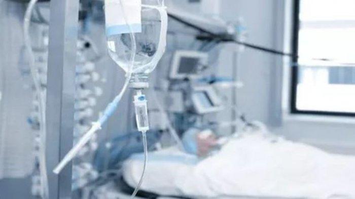 ILUSTRASI - Rumah Sakit Umum Pusat (RSUP) Sanglah Denpasar menerima tiga pasien wisatawan asing suspect atau dicurigai terjangkit virus Corona pada Rabu (22/1/2020) lalu. Hasil Lab Negatif, Tiga Pasien Suspect Virus Corona di RSUP Sanglah Dipulangkan