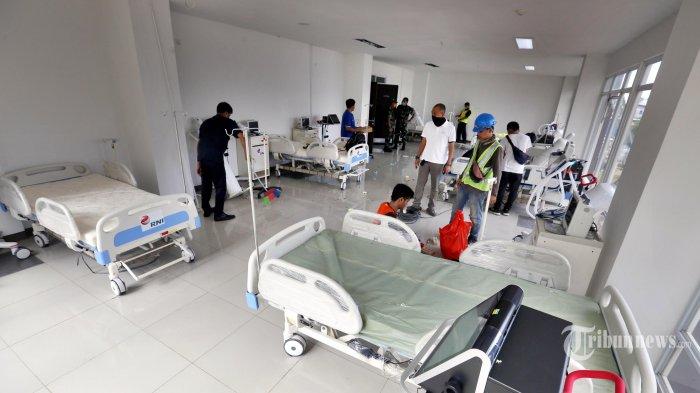 Halodoc, Gojek dan Kemenkes Siapkan Layanan Telemedicine Check Covid-19