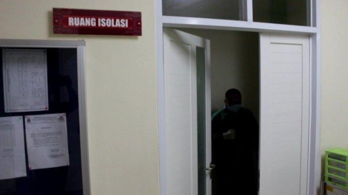 Virus Corona Makin Mencemaskan, Warga Cirebon Suspect Corona dan Diisolasi di RSUD Waled