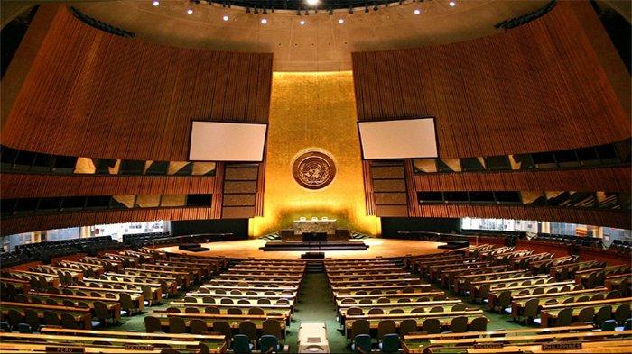 Resolusi Dewan Keamanan PBB Sepakat tidak Memblokir Ekspor Minyak ke Korea Utara