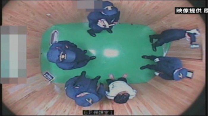 Pria Peru Diborgol 14 Jam di Penjara Osaka Jepang Minta Kompensasi 2 Juta Yen