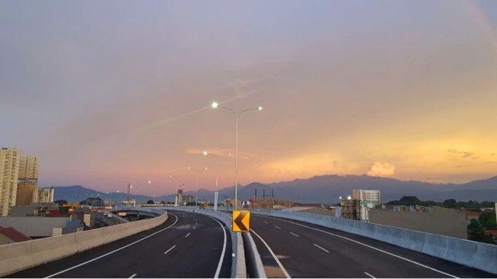 Lahan Sekitar Proyek Jalan Tol Jadi Incaran Pengembang Properti