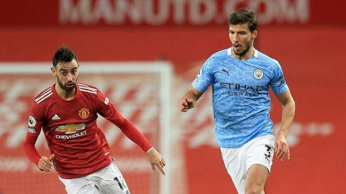Mengulas Ruben Dias, Benteng Kokoh Pertahanan Manchester City, Kunci Perburuan Gelar Juara