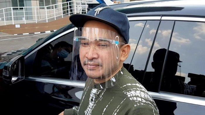 Viral Video Candaan Andre Taulany pada Betrand Peto, Ruben Onsu: Dia Bukan Ngatain ke Onyo Juga
