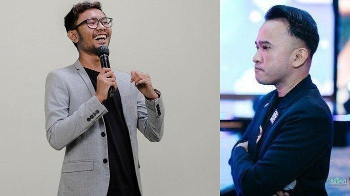 Anggap Guyonan Ridwan Remin soal Betrand Peto Menggiring Opini, Ruben Onsu: Saya Serahkan ke Lawyer