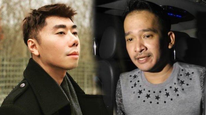 Soal Isu Pesugihan, Ruben Onsu Tanggapi Tindakan Roy Kiyoshi: Kok Blingsatan Sendiri