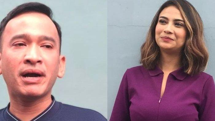 Pernah Jalin Hubungan dengan Vanessa Angel, Ruben Onsu Jadi Salah Tingkah Saat Ditanya Masa Lalunya