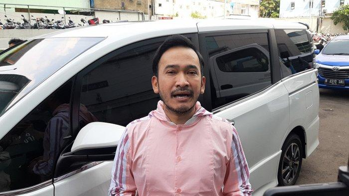 Sengketa Merek, Akhirnya Ruben Onsu Sudah Ajukan Permohonan Maaf ke Pihak ''I Am Geprek Bensu''