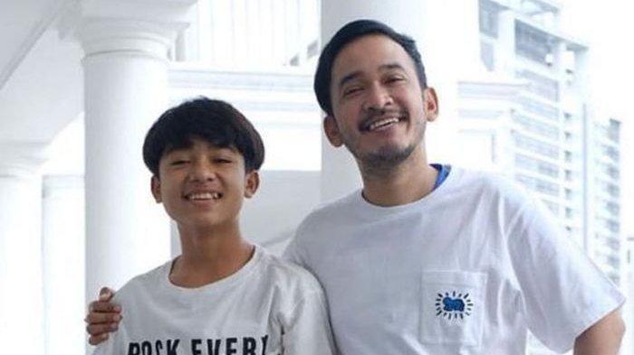Lihat Cara Keluarganya di NTT Perlakukan Betrand Peto, Ruben Onsu Sedih, Sebut Anaknya Bukan Sapi