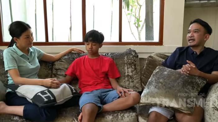 Betrand Peto Kecewa karena Tak Tahu Kabar Sarwendah Keguguran, Ruben Onsu Ungkap Alasan Ogah Cerita