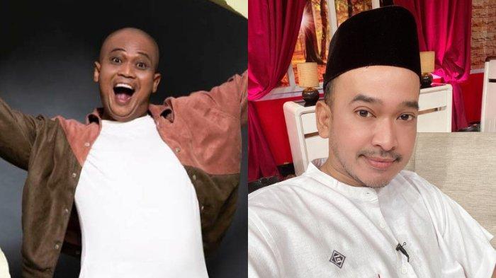 Bang Sapri pikirkan biaya perawatan, Ruben Onsu tegaskan rekan artis di Pesbukers siap menanggung hingga sembuh.