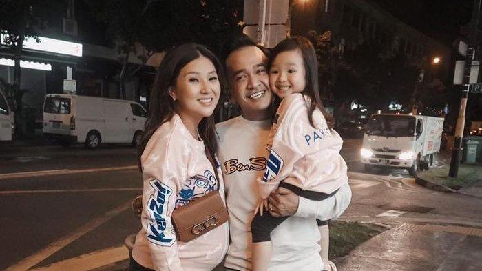 Lahiran di Singapura, Sarwendah dan Ruben Onsu Kini Dikaaruniai Anak Kedua, Selamat!
