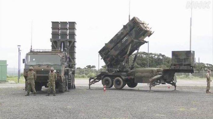 Latihan Gabungan Terbesar antara Pasukan Bela Diri Darat Jepang dan AD AS Libatkan 3000 Orang