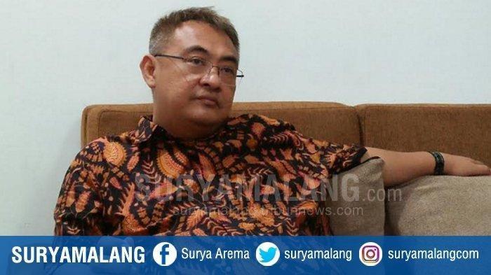 Arema FC Sudah Ditawari Pemain Asing Posisi Striker kata Ruddy Widodo