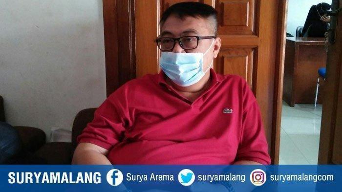 Arema FC Inginkan Pelatih Semen Padang kata Ruddy Widodo