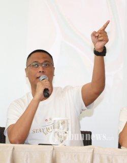 Berkarya di Industri Film Selama 20 Tahun, Sutradara Rudi Soedjarwo Akui Masih Gelisah