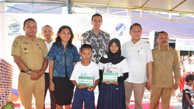 Anggota DPR Apresiasi Kunjungan Menkominfo ke Morotai