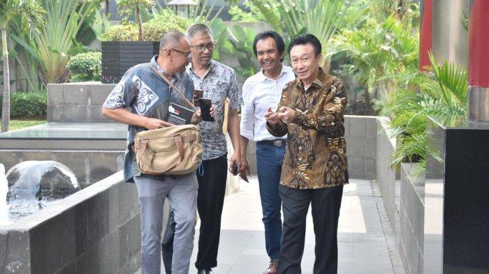Pengamat Nilai Upaya Hukum Rudy ke KPK Terkait Kasus Bank Bali Menarik untuk Dikupas