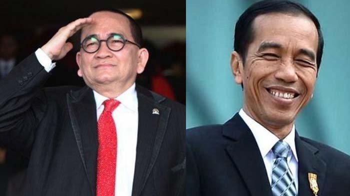 Ruhut Sitompul Yakin Jokowi Berpihak Rakyat Soal Masa Jabatan Presiden: Suara Rakyat Suara Tuhan