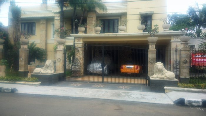 Sosok Bambang Soesatyo di Mata para Tetangga