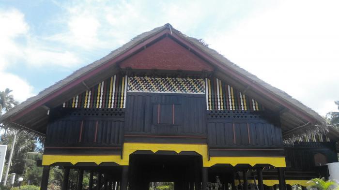Mengenal Sejarah Aceh Di Rumah Cut Nyak Dhien Halaman All Tribunnews Com