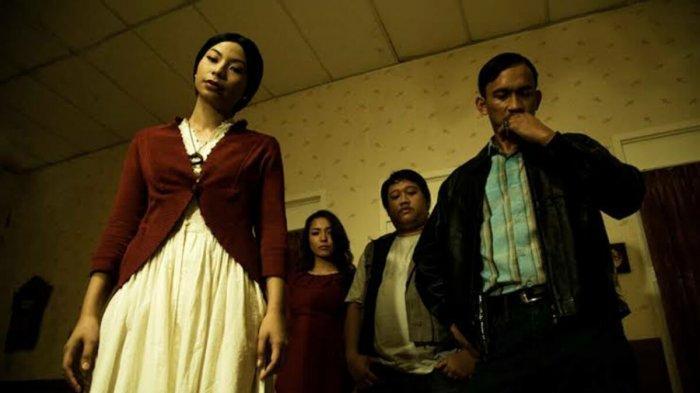 Film Rumah Dara (2009)