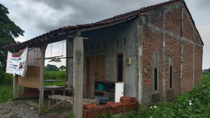 Rumah di Sukoharjo Didobrak Maling, Istri Penghuni Rumah yang Nyaris Diperkosa Pelaku Alami Trauma