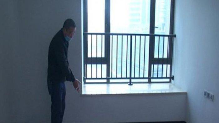 Beli Rumah Rp 13 Miliar tapi Tidak Ditempati 3 Tahun,  Wu Temukan Sosok Mengejutkan