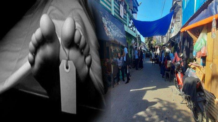Kronologi Lengkap Kematian Yuyun saat Jaga Halte Transjakarta, Ucapkan Ini Sebelum Tewas