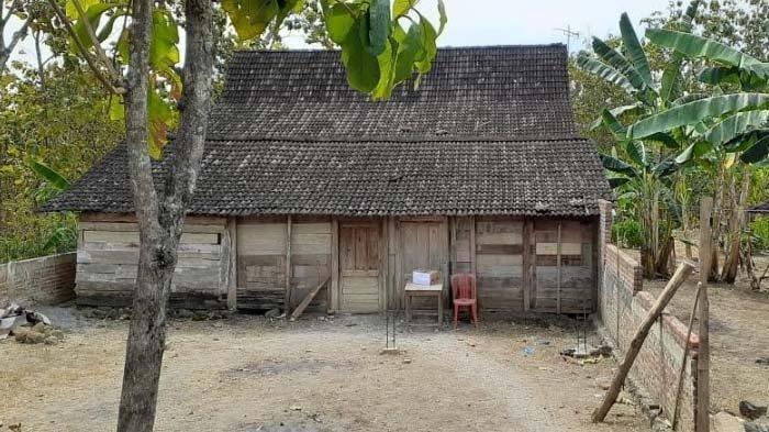 Konon Berpindah Tempat dalam Semalam secara Misterius, Rumah Giman di Ngawi Jadi ''Lokasi Wisata''