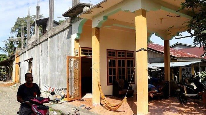 Polisi Buru Garong Juragan Sawit di Nagan Raya