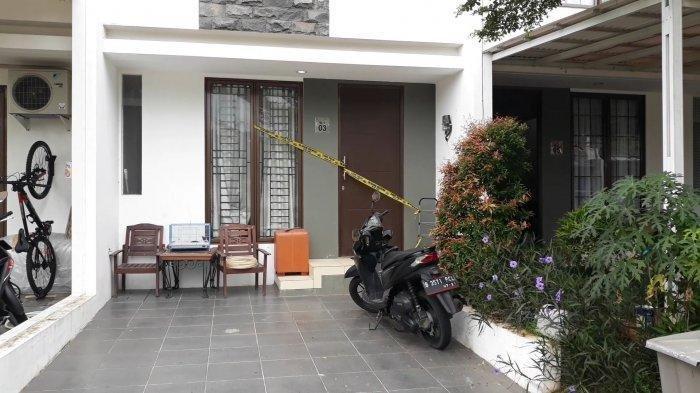 Suami di Tangerang Nekat Tusuk Istri karena Merasa Wanita Tersebut Adalah Dajal & Giginya Bertaring