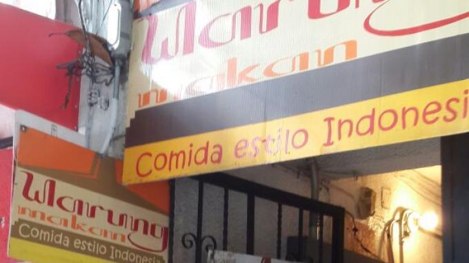 'Wonder Woman' dari Boyolali Promosi Kuliner di Meksiko