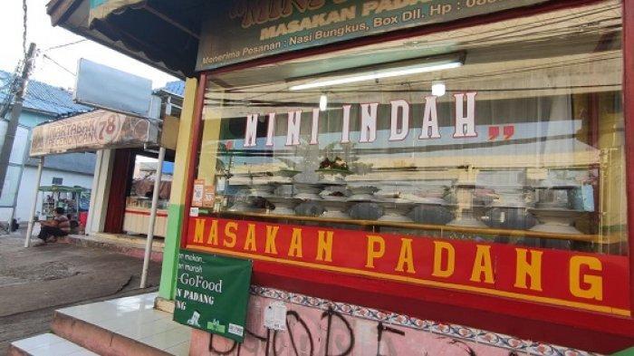 Keluh Kesah Pengusaha Rumah Makan Padang di Tengah Pelaksanaan PPKM