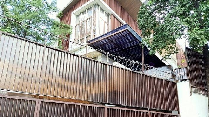Ditangkap di Rumah Mewah di Jalan Simprug, Nurhadi dan Keluarga Ngontrak Selama 2 Bulan Terakhir