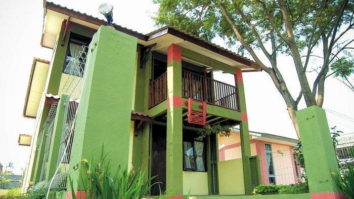 Cara Miliki Rumah Risha, Rumah dari Pemerintah Seharga Tak Sampai Rp 50 Juta