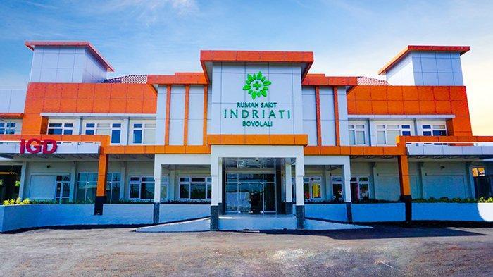 Rumah Sakit Indriati Boyolali