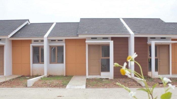 Rumah Murah Subsidi di Kawasan Cileungsi Ini Ditawarkan Mulai Rp 168 Juta, DP Bisa 1 Persen