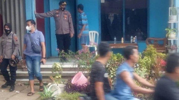 Jadi Korban Investasi Bodong, Warga Jarah Rumah Terduga Pelaku di Kecamatan Mlonggo Jepara