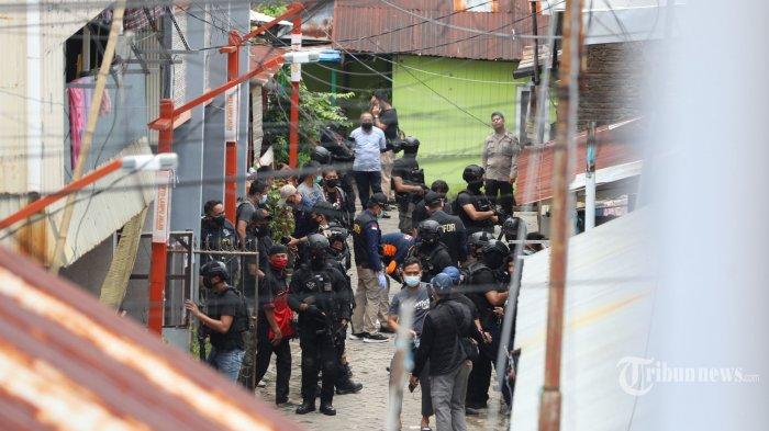 Pelaku Bom Bunuh Diri di Makassar Marahi Ibunya karena Baca Barazanji, Bidah Katanya