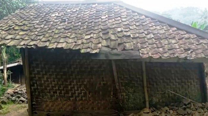Warga Nanggung Ini Berharap Mendapatkan Bantuan dari Pemerintah Kabupaten Bogor